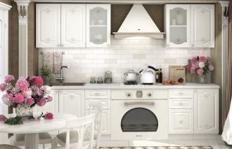 Kuchyně CHARLIZE 200 II bílá