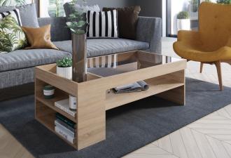 Konferenční stolek CORI sonoma