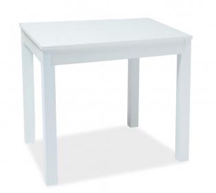 Jídelní stůl rozkládací ELDO bílá