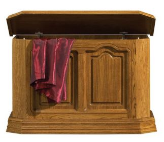 Skříňka kufr KINGA