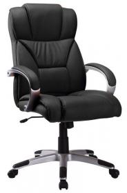 Kancelářské křeslo Q-044 černá