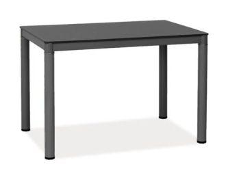 Jídelní stůl GALANT šedý 60x100