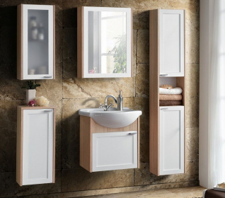 Koupelnová sestava ISTRIA II