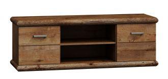 Televizní stolek KORA K11 sv. jasan