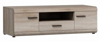Televizní stolek LINK sonoma
