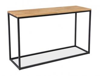 Konzolový stolek LORAS K