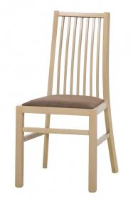 Jídelní čalouněná židle MARS 101 sonoma
