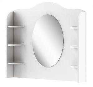 Nádstavec se zrcadlem MIA MI-06