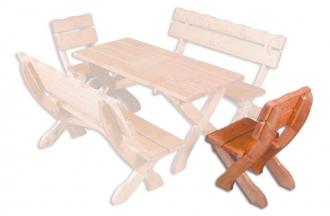 OM-105 zahradní židle