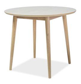 Jídelní stůl NELSON 90 cm