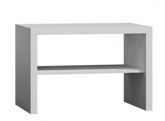 Konferenční stolek PARIS P15 bílá