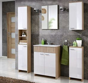 Koupelnová sestava PALERMO mat