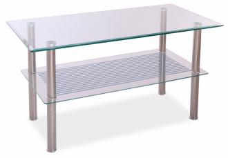 Konferenční stolek PIXEL B 90-CM