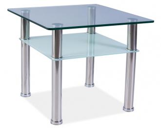 Konferenční/odkládací stolek PURIO C