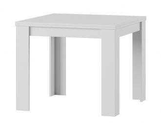 Jídelní stůl rozkládací MARE 40 bílá mat
