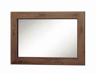 Zrcadlo 100 TADEÁŠ T-18 dub lefkas