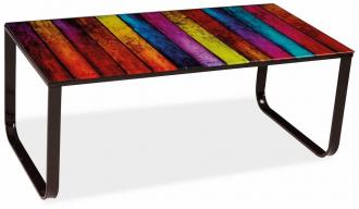Konferenční stolek TAXI II Mix