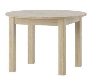Jídelní stůl rozkládací GELA 1 sonoma