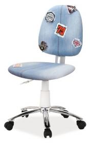 Studentská židle ZAP 2
