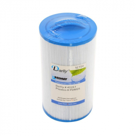 Kartušový filtr 209/118mm SC724