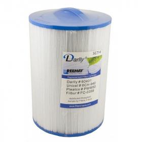 Kartušový filtr 208/150mm SC714