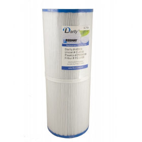 Kartušový filter 337/127mm SC706
