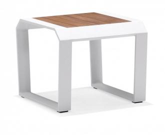 TEAKMAN - odkládací stolek