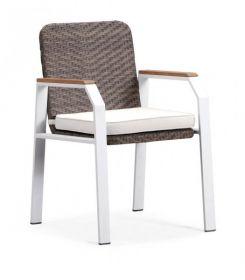 TEAKMAN - jídelní židle