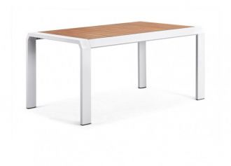 TEAKMAN - 6 místný jídelní stůl
