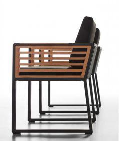 NEW YORK - jídelní židle