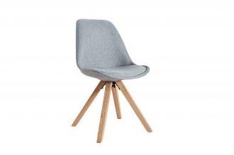 židle SCANDINAVIA GREY II
