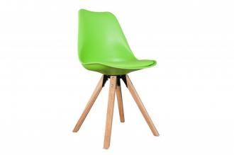 židle SCANDINAVIA LIME