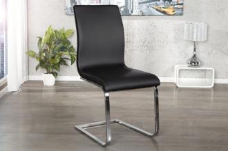 židle HAMPTON BLACK