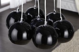 stropní svítidlo BLACK PEARLS