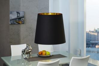 stropní svítidlo SAPPHIRE BLACK GOLD I