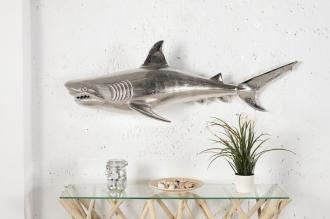 nástěnná dekorace SHARK 105-CM