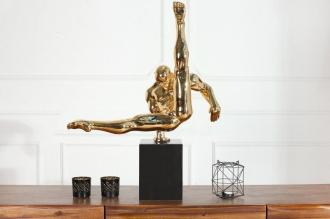 skulptura ATHLETE II GYMNAST