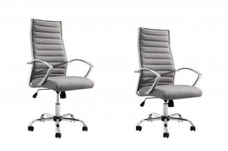 kancelářská židle DEAL GRAY