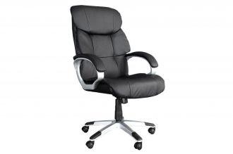 kancelářská židle STRONG BLACK