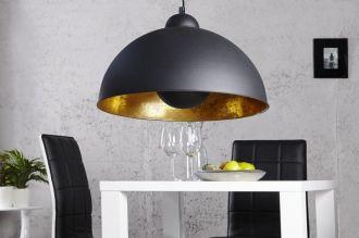 stropní svítidlo STUDIO BLACK GOLD