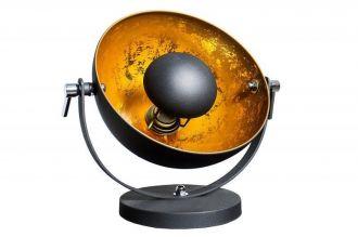 stolní lampa STUDIO BLACK GOLD