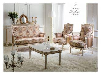 luxusní sedací souprava 4 SET PALACE LUXUS