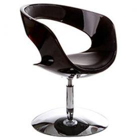 židle KIRK BLACK