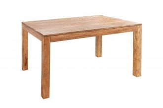 jídelní stůl LAGOS 120-S masiv sheesham