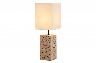 stolní lampa NATURAL MOSAIC