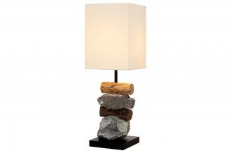 stolní lampa TREIBLE WHITE