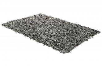 koberec WILD WEST GREY pravá kůže