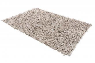 koberec WILD WEST NATUR pravá kůže