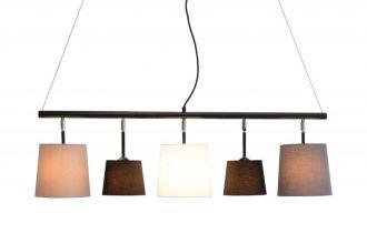 stropní luxusní svítidlo LEVELS 100 CM