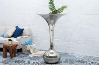 váza DESERT SILVER 120-CM